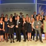 Preisträger und Nominierte 2014