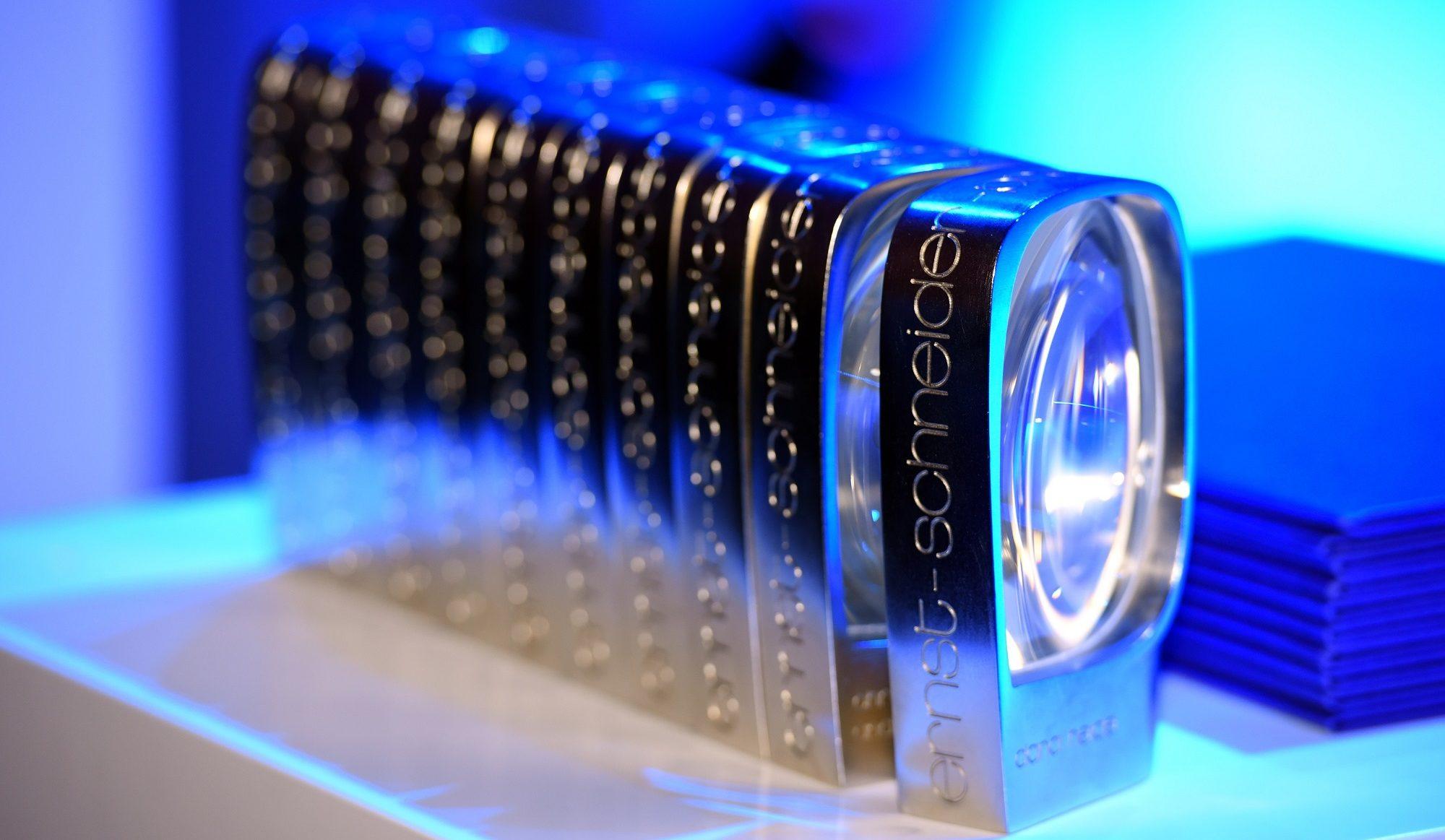 Ernst-Schneider-Preis