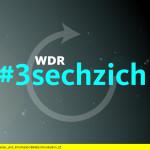 WDR #3sechzich: Neue Newsformate im Netz