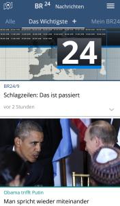 2015 BR24 App