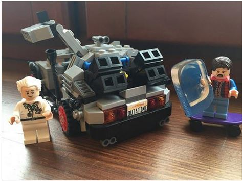 2016 Back to the future