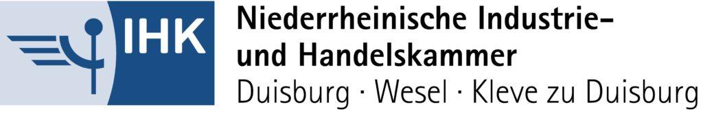 Niederrheinische Industrie- und Handelskammer zu Duisburg