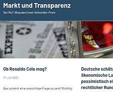 Screenshot MuT-Blog